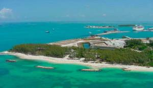Water Use in Key West