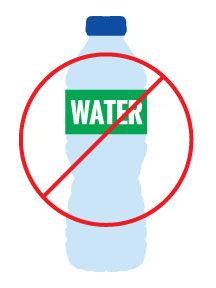 Phasing out Bottled Water- LoganRichardson