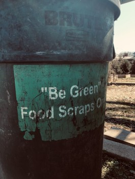 Compost Can